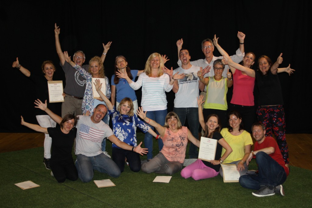 Drama Course in Exeter – the best course ever!