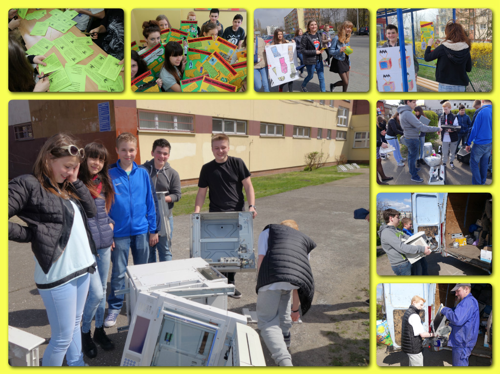 Greener eTwinners for a Greener Future – projekt eTwinning